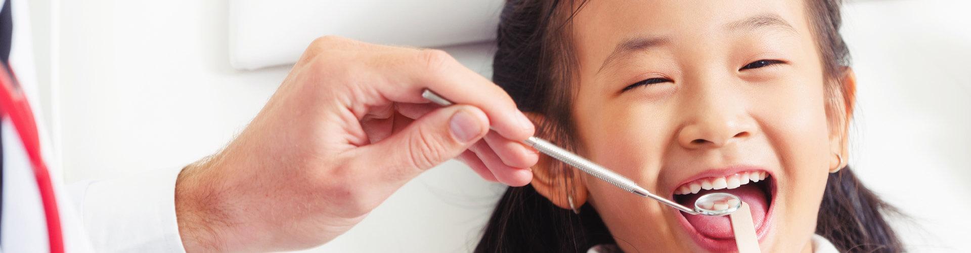 Children Dentist Melbourne