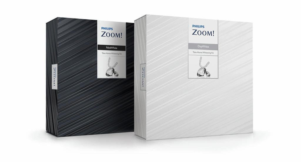 Teeth Whitening zoom take home product